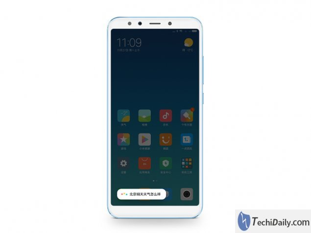 How to bypass Xiaomi Mi A2 Lite's lock screen pattern, PIN