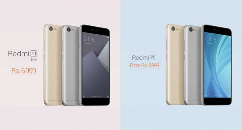 recover lost sms from Xiaomi Redmi Y1 Lite