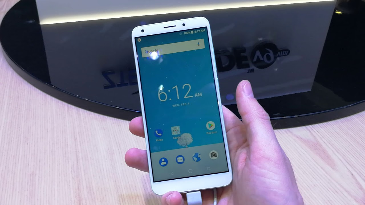 Easy steps to recover deleted photos from ZTE Blade V9 Vita