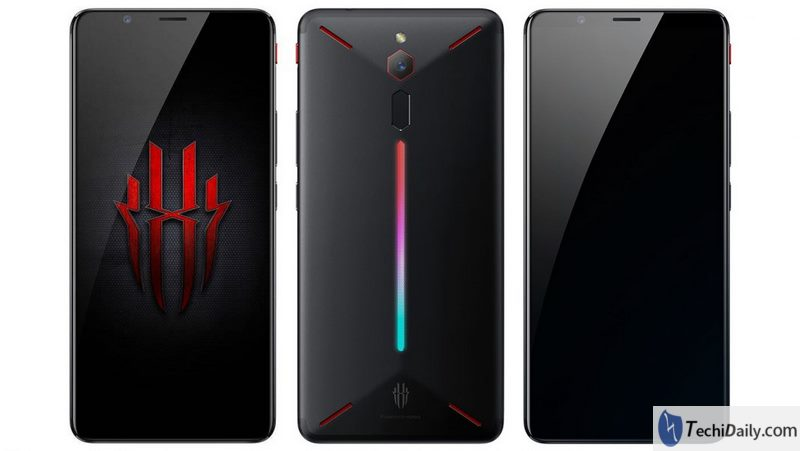 Undelete lost contacts from ZTE Nubia Red Magic  | TechiDaily