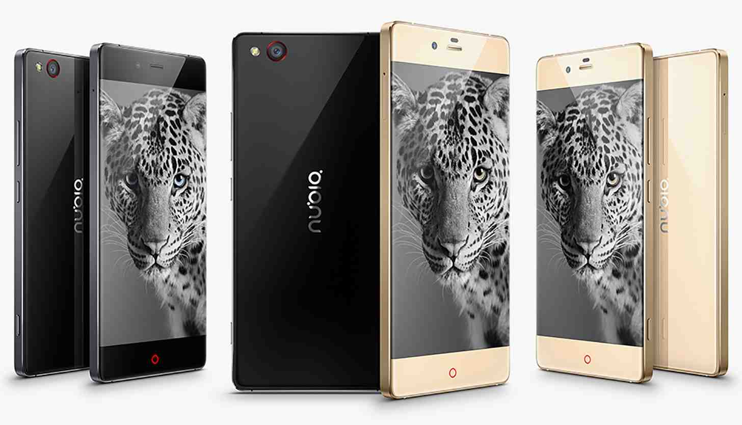 How to Rescue Lost Pictures from ZTE Nubia Z9 Elite