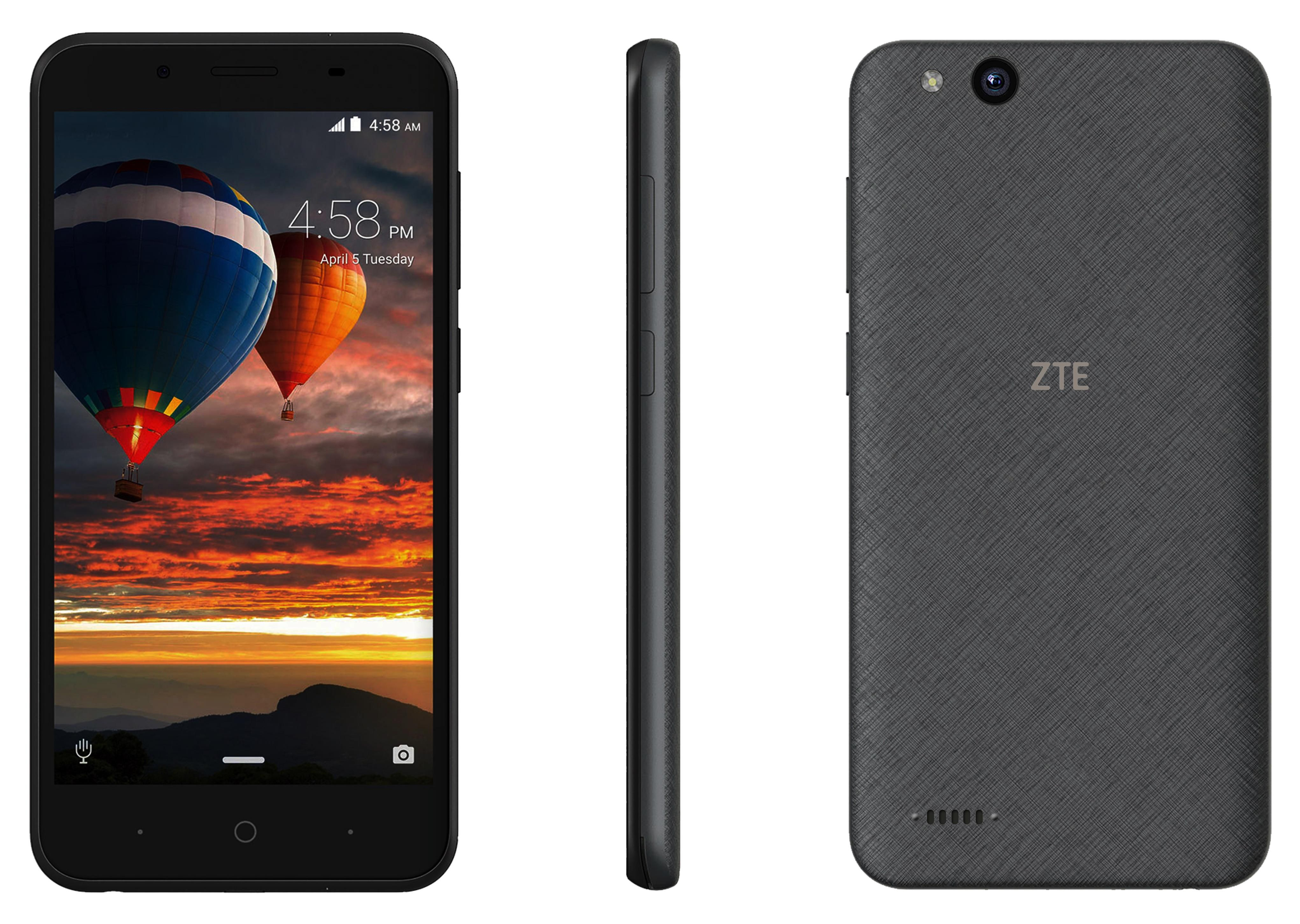 Recover your pictures after ZTE Tempo Go has been deleted