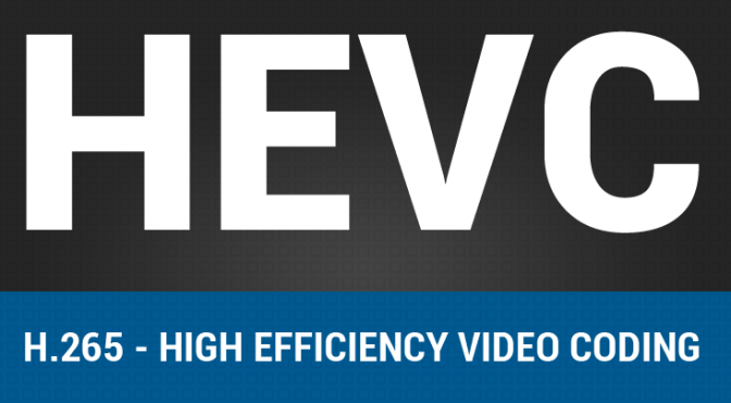 What Is Hevc Techidaily