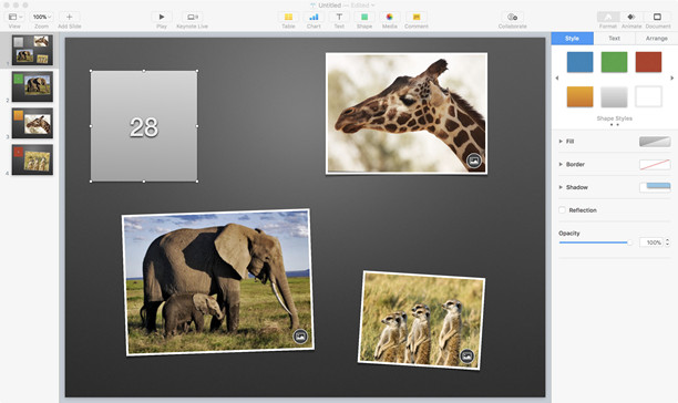 How to convert Keynote to page-flipping eBooks on Mac? | TechiDaily