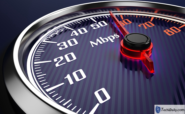 A powerful internet speed test app for Mac | TechiDaily