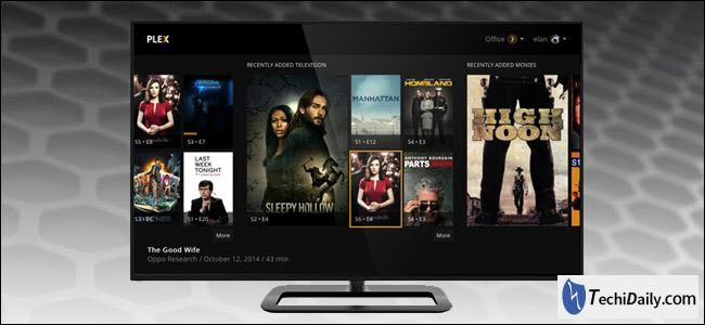 Issues playing 4K video with Plex on Samsung TV | TechiDaily