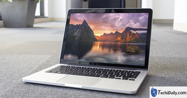 Solved] 4K video playback is jerky on MacBook Pro | TechiDaily